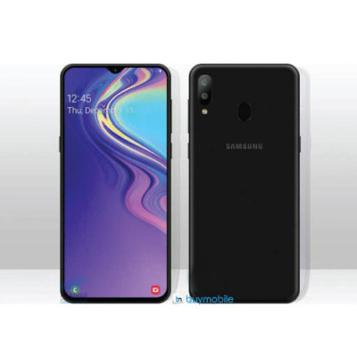 Samsung galaxy m10 - price in Bangladesh and Full Specification