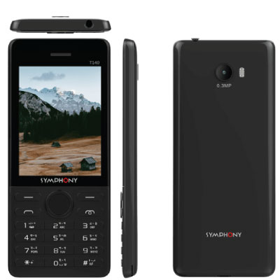Symphony T140 Price In Bangladesh With Full Specification