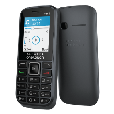 Alcatel Onetouch 10.41D
