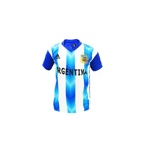 Argentina Jersey for Kids ar02