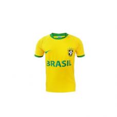 Brasil Jersey for Kids br02