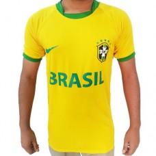 Brasil Jersey Half  Sleeve br05
