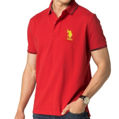 Polo T-shirt pm06