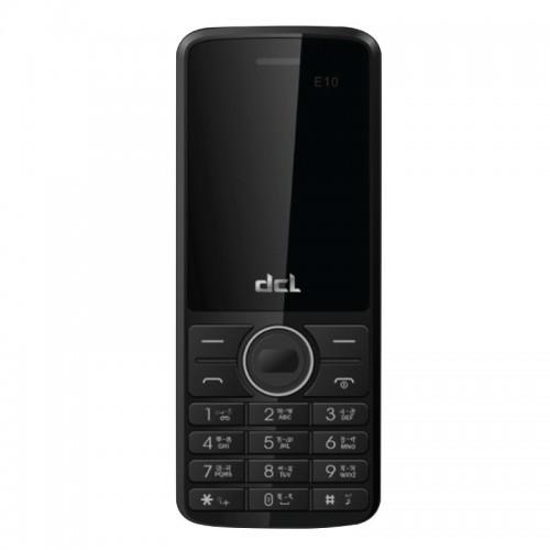 DCL E10