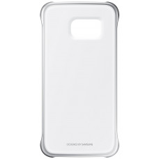 Samsung Clear Cover For GALAXY S6 Edge