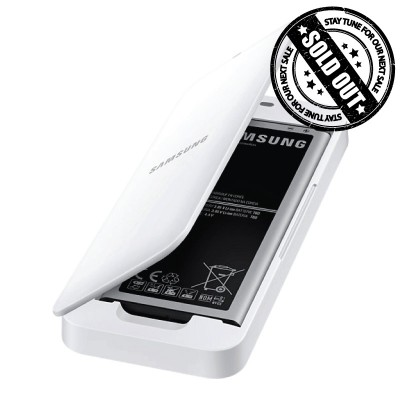 Samsung GALAXY Note 4 Battery+Charger