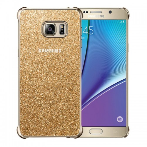 Samsung Galaxy Note5 Glitter Cover