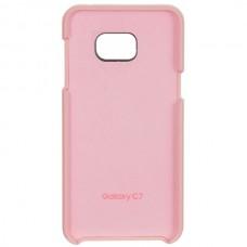 Samsung Galaxy C7 Back Case