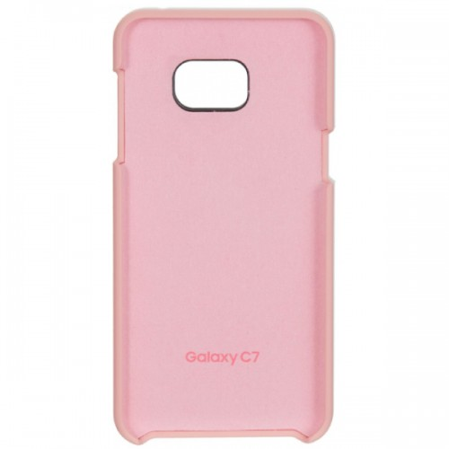 Samsung Galaxy C7 Back Case