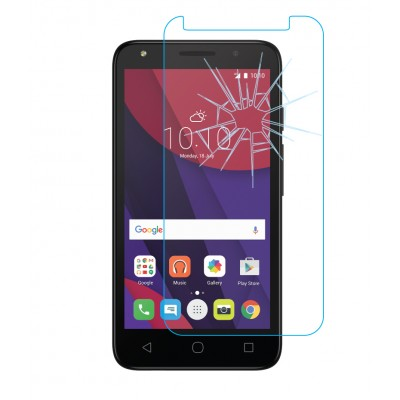Tempered Glass for Pixi4 (5inch)