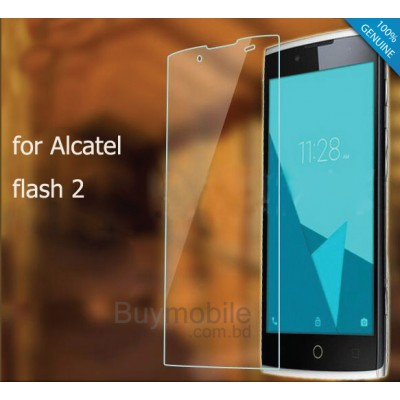 Screen Protector for Alcatel Flash 2