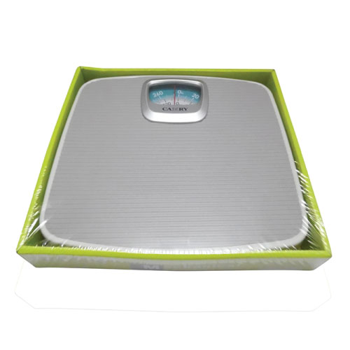 Bathroom Scale Mechanical