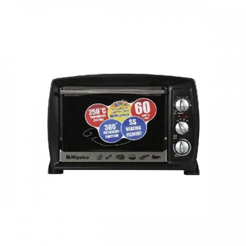Miyako Grill Oven