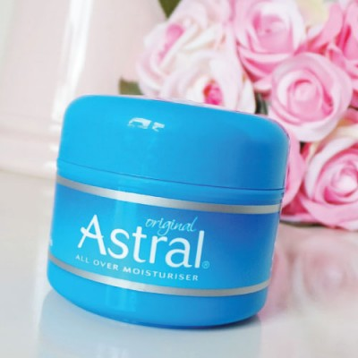 Astral Moisturising Cream