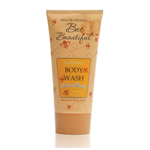 Bee Beautiful Radiance Body Wash
