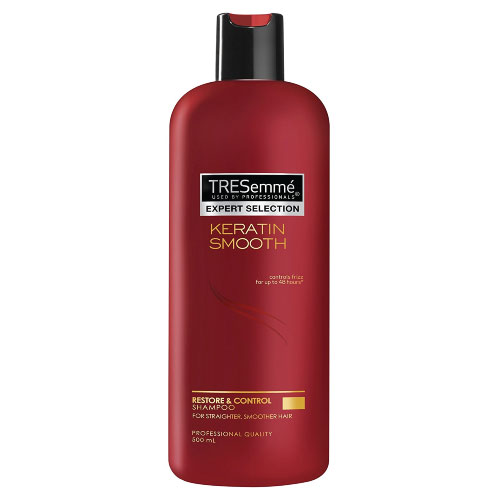 Tresemme keratin Smooth Shampoo 500ml