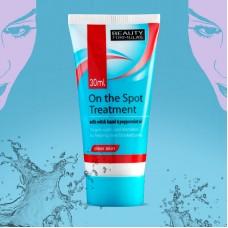 Beauty Formulas On The Spot Treatment