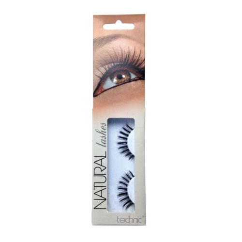 Technic Natural Eye Lashes