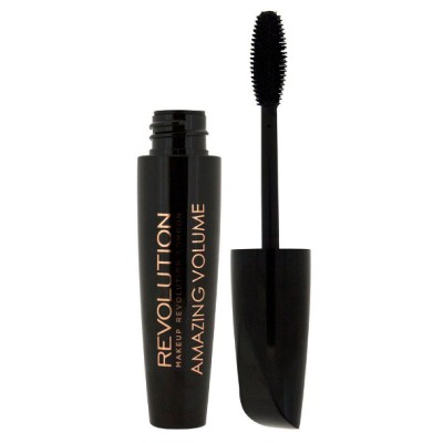 Makeup Revolution Amazing Volume Mascara Black