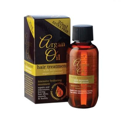 Argan Oil hair treatment(50/100ml)