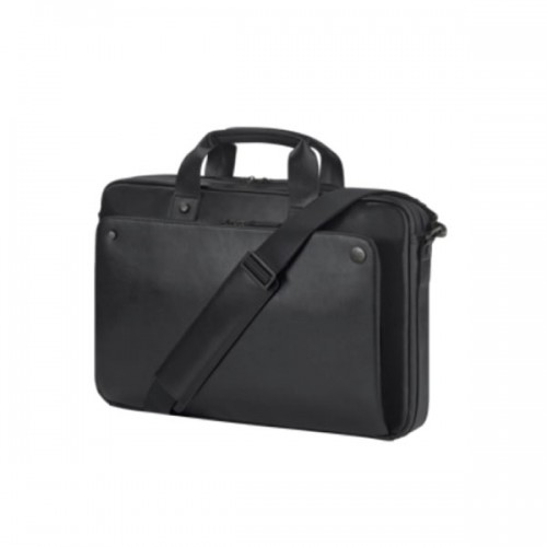 HP Leather Carry Bag