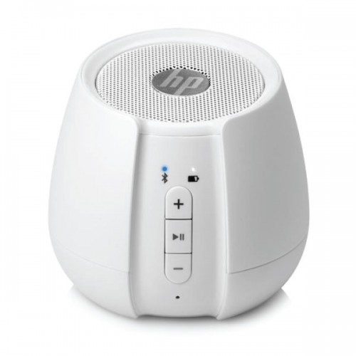 HP S6500 Bluetooth Wireless Speaker