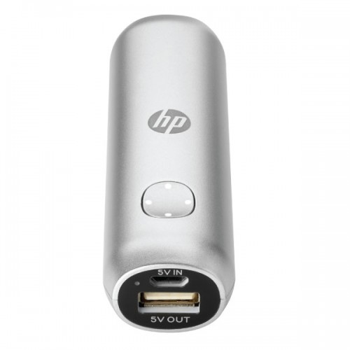 HP 2600mAh Power Bank