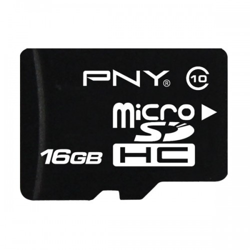 PNY Memory Card 16GB