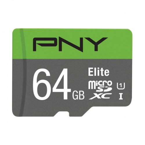 PNY Memory Card 64GB