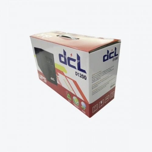 DCL UPS D-1200
