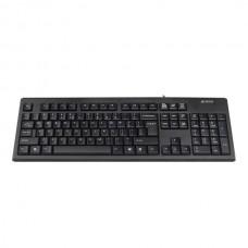 A4 Tech KR-83 USB Keyboard