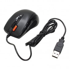 A4Tech N-70FX Optical Mouse