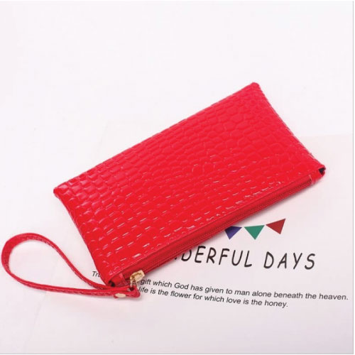 Female Hand Bag-Mobile Phone Bag Purse