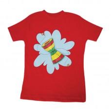 Boy Cotton T-shirt Half Sleeve SER-K01(C)