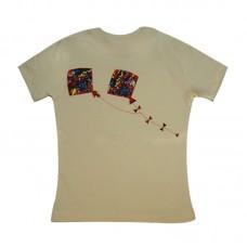 Boy Cotton T-shirt Half Sleeve SER-K01(D)