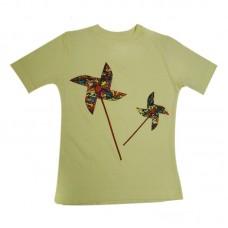 Boy Cotton T-shirt Half Sleeve SER-K01(E)