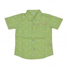 Grameen Check Boy Shirt