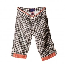 Three Quarter Pant