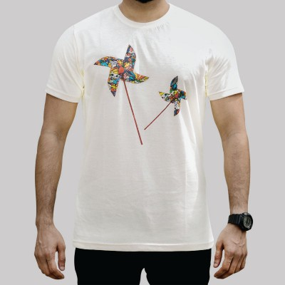 Men's T-shirt SER-M01A