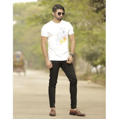 Men's T-shirt SER-M02A