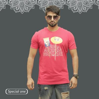 Men's T-shirt SER-M02B