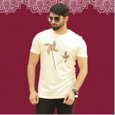 Men's T-shirt SER-M02E
