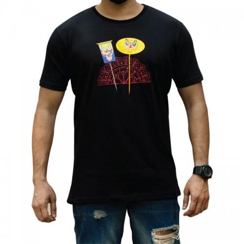 Men's T-shirt SER-M01B