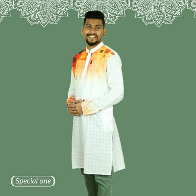 Grameen Check Boishakhi Punjabi CP21