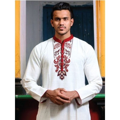 Men's Boishakh Punjabi