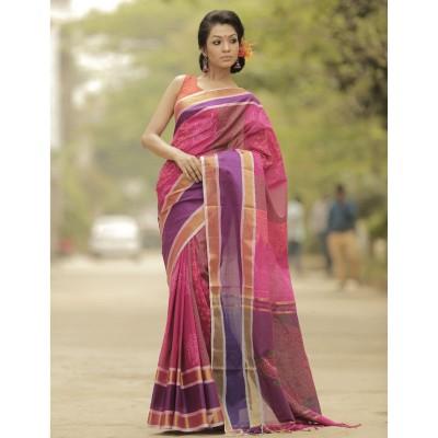 Pohela Boishakh Saree SER-L08-D
