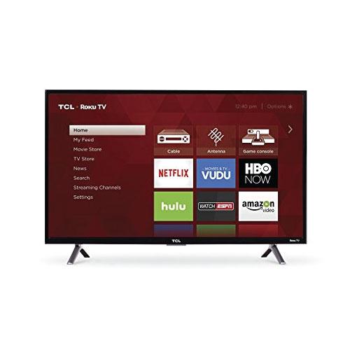 TCL 32-inch Smart LED TV