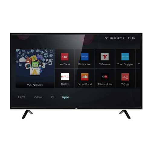 TCL S62 32-Inch Smart LED TV