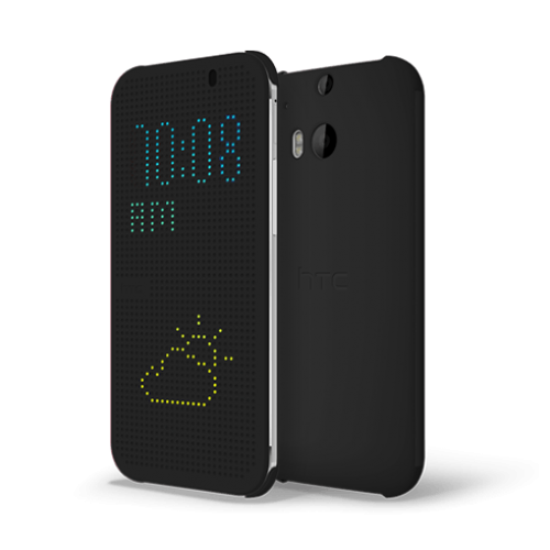 HTC Dotview  Cover One M8