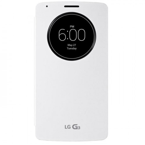 LG G3 QUICK VIEW COVER